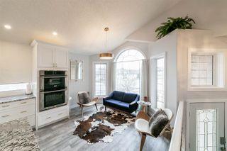 Photo 4: 189 KINGSWOOD Boulevard: St. Albert House for sale : MLS®# E4151843
