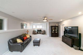 Photo 25: 189 KINGSWOOD Boulevard: St. Albert House for sale : MLS®# E4151843