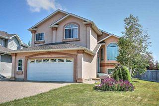Photo 28: 189 KINGSWOOD Boulevard: St. Albert House for sale : MLS®# E4151843
