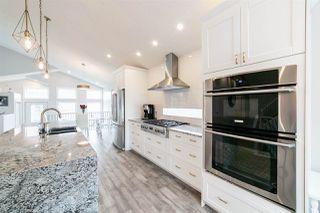 Photo 6: 189 KINGSWOOD Boulevard: St. Albert House for sale : MLS®# E4151843