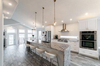 Photo 1: 189 KINGSWOOD Boulevard: St. Albert House for sale : MLS®# E4151843