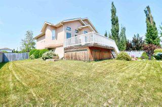 Photo 29: 189 KINGSWOOD Boulevard: St. Albert House for sale : MLS®# E4151843
