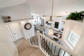 Photo 17: 189 KINGSWOOD Boulevard: St. Albert House for sale : MLS®# E4151843