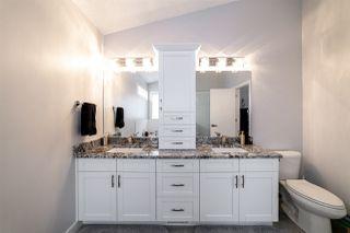 Photo 20: 189 KINGSWOOD Boulevard: St. Albert House for sale : MLS®# E4151843