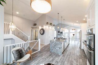 Photo 5: 189 KINGSWOOD Boulevard: St. Albert House for sale : MLS®# E4151843