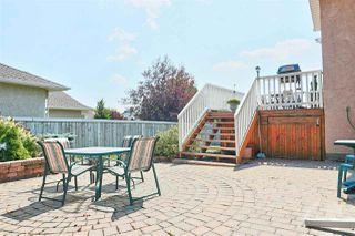 Photo 30: 189 KINGSWOOD Boulevard: St. Albert House for sale : MLS®# E4151843