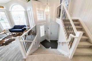 Photo 2: 189 KINGSWOOD Boulevard: St. Albert House for sale : MLS®# E4151843