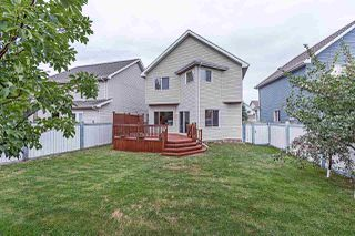 Photo 21: 1210 82 Street in Edmonton: Zone 53 House for sale : MLS®# E4152283