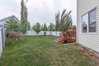 Photo 22: 1210 82 Street in Edmonton: Zone 53 House for sale : MLS®# E4152283