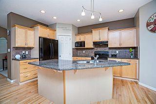 Photo 5: 1210 82 Street in Edmonton: Zone 53 House for sale : MLS®# E4152283