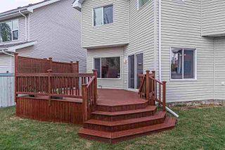 Photo 23: 1210 82 Street in Edmonton: Zone 53 House for sale : MLS®# E4152283