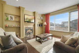 Photo 8: 154 WOODBEND Way: Fort Saskatchewan House for sale : MLS®# E4152677