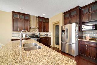 Photo 3: 154 WOODBEND Way: Fort Saskatchewan House for sale : MLS®# E4152677