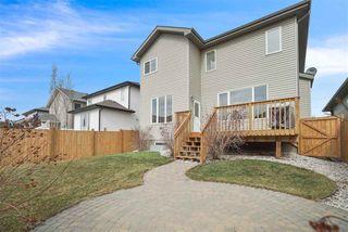 Photo 30: 154 WOODBEND Way: Fort Saskatchewan House for sale : MLS®# E4152677