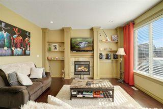 Photo 7: 154 WOODBEND Way: Fort Saskatchewan House for sale : MLS®# E4152677