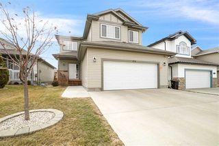 Photo 2: 154 WOODBEND Way: Fort Saskatchewan House for sale : MLS®# E4152677