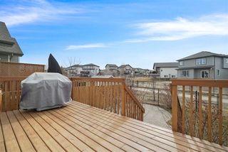 Photo 29: 154 WOODBEND Way: Fort Saskatchewan House for sale : MLS®# E4152677