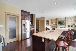 Photo 4: 154 WOODBEND Way: Fort Saskatchewan House for sale : MLS®# E4152677