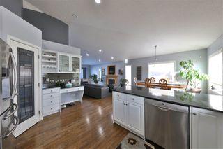 Photo 5: 197 KULAWY Drive in Edmonton: Zone 29 House for sale : MLS®# E4152803