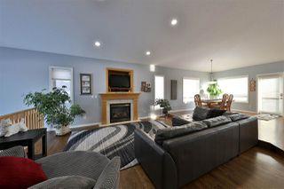 Photo 2: 197 KULAWY Drive in Edmonton: Zone 29 House for sale : MLS®# E4152803