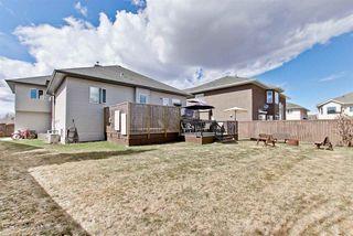 Photo 22: 197 KULAWY Drive in Edmonton: Zone 29 House for sale : MLS®# E4152803