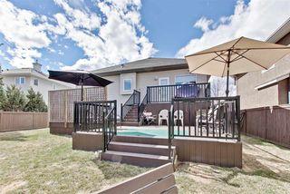 Photo 19: 197 KULAWY Drive in Edmonton: Zone 29 House for sale : MLS®# E4152803