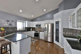 Photo 4: 197 KULAWY Drive in Edmonton: Zone 29 House for sale : MLS®# E4152803