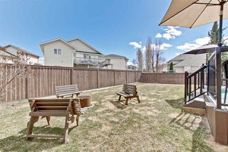 Photo 21: 197 KULAWY Drive in Edmonton: Zone 29 House for sale : MLS®# E4152803