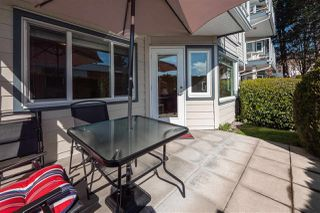 Photo 17: 106 13965 16 Avenue in Surrey: Sunnyside Park Surrey Condo for sale (South Surrey White Rock)  : MLS®# R2360793