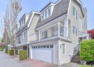 "Photo 1: 97 8930 WALNUT GROVE Drive in Langley: Walnut Grove Townhouse for sale in ""Highland Ridge"" : MLS®# R2361309"