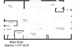 Photo 6: 6313 132 Street in Edmonton: Zone 15 House for sale : MLS®# E4154039
