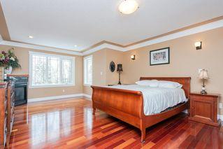 Photo 18: 8 LOISELLE Way: St. Albert House for sale : MLS®# E4154365