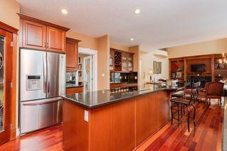 Photo 7: 8 LOISELLE Way: St. Albert House for sale : MLS®# E4154365