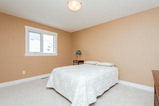 Photo 21: 8 LOISELLE Way: St. Albert House for sale : MLS®# E4154365