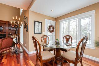 Photo 12: 8 LOISELLE Way: St. Albert House for sale : MLS®# E4154365