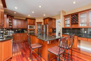 Photo 8: 8 LOISELLE Way: St. Albert House for sale : MLS®# E4154365