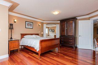 Photo 19: 8 LOISELLE Way: St. Albert House for sale : MLS®# E4154365
