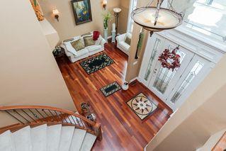Photo 16: 8 LOISELLE Way: St. Albert House for sale : MLS®# E4154365