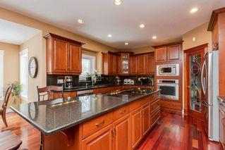 Photo 6: 8 LOISELLE Way: St. Albert House for sale : MLS®# E4154365