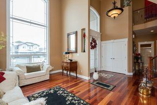 Photo 3: 8 LOISELLE Way: St. Albert House for sale : MLS®# E4154365