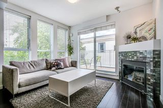 "Photo 8: 301 2626 ALBERTA Street in Vancouver: Mount Pleasant VW Condo for sale in ""The Calladine"" (Vancouver West)  : MLS®# R2366911"