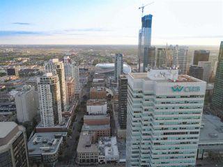 Photo 3: 3404 10019 104 Street in Edmonton: Zone 12 Condo for sale : MLS®# E4156356