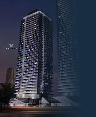 Photo 14: 3404 10019 104 Street in Edmonton: Zone 12 Condo for sale : MLS®# E4156356