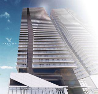 Photo 1: 3404 10019 104 Street in Edmonton: Zone 12 Condo for sale : MLS®# E4156356