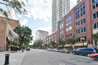 Photo 23: 3404 10019 104 Street in Edmonton: Zone 12 Condo for sale : MLS®# E4156356