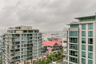 "Photo 2: 1207 188 E ESPLANADE Boulevard in North Vancouver: Lower Lonsdale Condo for sale in ""ESPLANADE EAST"" : MLS®# R2369359"