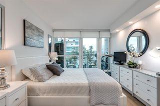 "Photo 15: 1207 188 E ESPLANADE Boulevard in North Vancouver: Lower Lonsdale Condo for sale in ""ESPLANADE EAST"" : MLS®# R2369359"