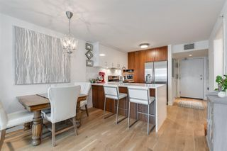 "Photo 5: 1207 188 E ESPLANADE Boulevard in North Vancouver: Lower Lonsdale Condo for sale in ""ESPLANADE EAST"" : MLS®# R2369359"