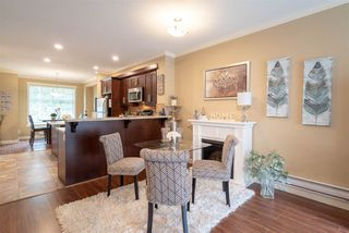 "Photo 7: 24 16355 82 Avenue in Surrey: Fleetwood Tynehead Townhouse for sale in ""Lotus"" : MLS®# R2370030"
