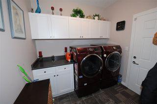 Photo 18: 8504 218 Street in Edmonton: Zone 58 House for sale : MLS®# E4158248